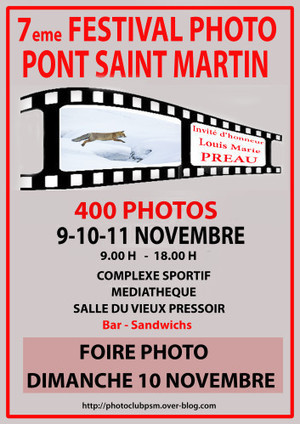 Photo Club PONT ST MARTIN 44 | L'actualité de l'argentique | Scoop.it