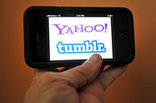 Yahoo Buys Tumblr, Promises 'Not to Screw it Up' | Social Media and its influence | Scoop.it
