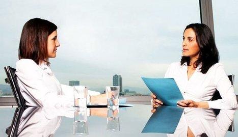 ¿Cuáles son las mentiras más comunes en una entrevista de trabajo? - Radio Capital 96.7   Finance-Financiamiento   Scoop.it