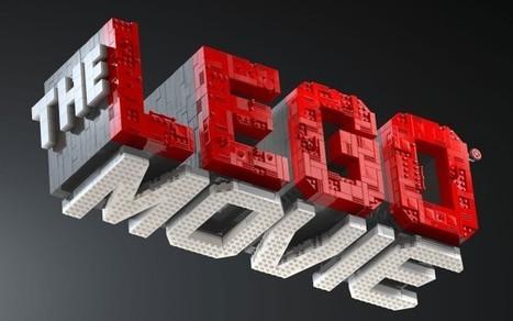 The LEGO Movie (2014) Trailer | It's Show Prep for Radio | Scoop.it