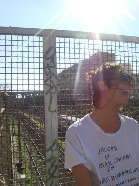 Micol Crugnola | electronic music magazine | Scoop.it