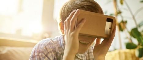Un jeu vidéo en réalité virtuelle pour traiter l'amblyopie   Innovating serious games   Scoop.it