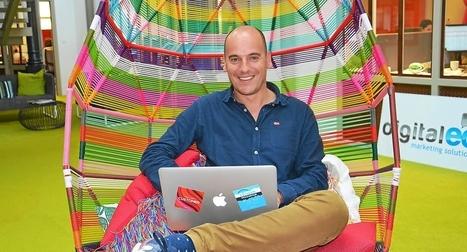 Jocelyn Denis.  À la pointe du marketing digital   Marketing, e-marketing, digital marketing, web 2.0, e-commerce, innovations   Scoop.it