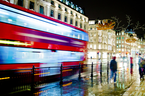 London Second to New York for Tech Talent - IT Recruitment Blog | Technology | Scoop.it