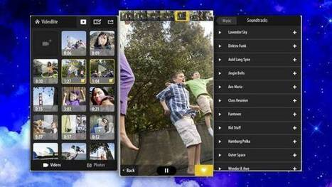 Adobe VideoBite Makes Editing and Sharing Movies from Your Phone Easy - LifeHacker India | Outils Informatique et Internet | Scoop.it