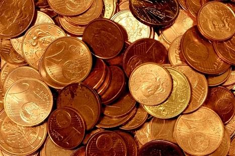 Feu vert à l'arrondissement des paiements aux 5 cents les plus proches | Belgitude | Scoop.it