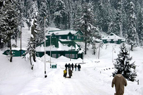 4 Days Kashmir Srinagar Gulamarg Sightseeing Tour   Kashmir Tour Packages   Srinagar Gulamarg Tour Packages   Online Travel Agency   Scoop.it
