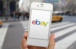 Internet Retailing » eBay connait un troisième trimestre record | EcommerceWorld | Scoop.it