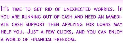 Online Personal Loans - Personal Loans Online, Secured Personal Loans Online | Online Personal Loans | Scoop.it