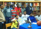 Northside's Kennedy signs with Chattanooga | The Sun News | Macon.com | Tennessee Libraries | Scoop.it