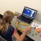 Summer Reading: STEM Fun with Ooblek of Dr. Seuss, MaKey MaKey, and Scratch | K-12 School Libraries | Scoop.it