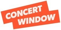 Watch live concerts from your couch | Concert Window | Audio Arts Industry - Live Video Streaming | Scoop.it