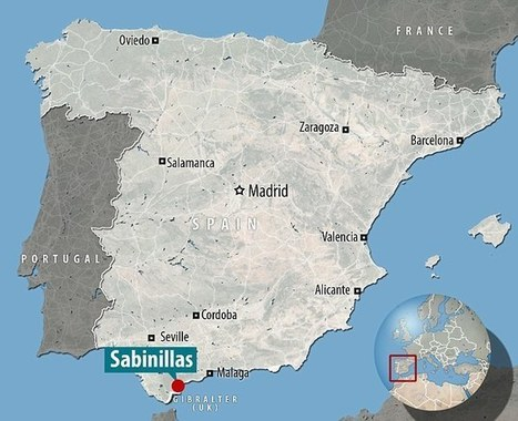 British teen raped by 'Moroccan' men in Spanish resort | Vince Tracy Podcasts and Information | Scoop.it