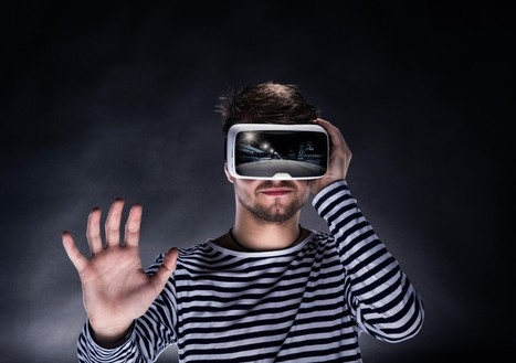 Paris Virtual Film Festival | The Rabbit Hole | Communication transmédia | Scoop.it