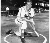 Stan Musial:1920-2013 | TheGreatGatsby | Scoop.it
