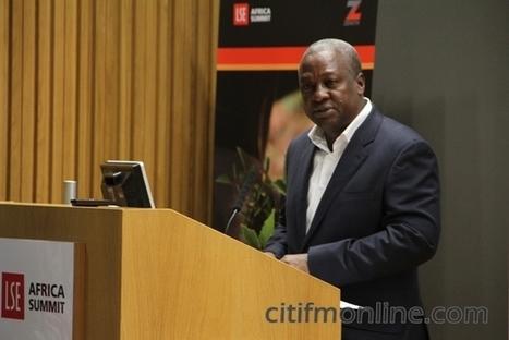African leaders must own their economic destiny | Toute l'actualité économique africaine en continu | Scoop.it