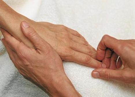 Les bienfaits d'un massage palmaire | Massage-Bien-Être | Scoop.it