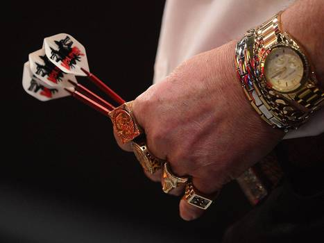 Darts: Going Dutch (and alcohol-free) at the BDO world championships (UK) | Alcohol & other drug issues in the media | Scoop.it