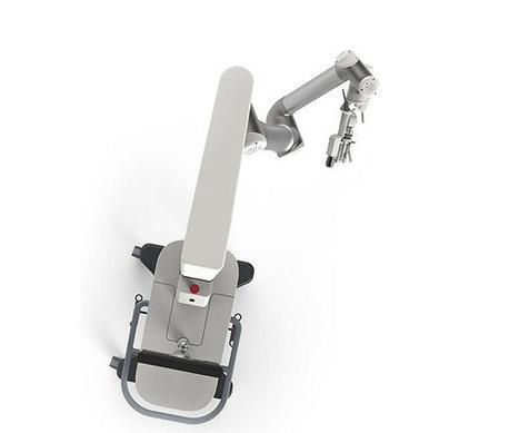 Synaptive BrightMatter Drive Robotic Surgical Video Arm System | | Génie biomédical clinique | Scoop.it