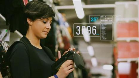 Zara : une puce radio pour savoir si le vêtement voulu et à sa taille est en magasin   Advertising trends   Scoop.it