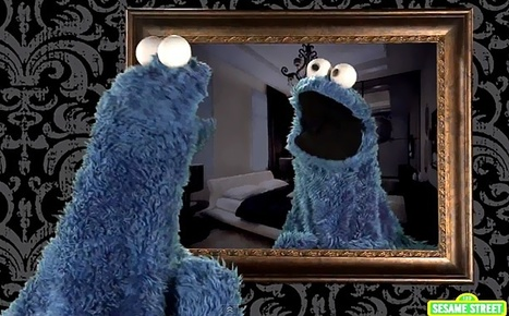 Cookie Monster Teaches Mindfulness | glad.is | The (Mind) Full Plate | Scoop.it