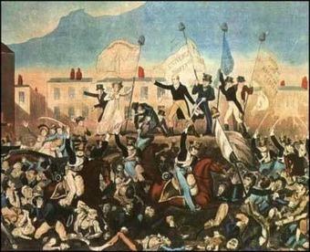 The Industrial Revolution - Impact   Social Studies Education   Scoop.it