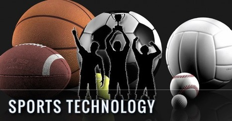 The Future of Technology in Sport | Digital Impact | Scoop.it