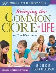 Solution Tree | Bringing the Common Core to Life in K–8 Classrooms | Using Common Core Standards | Scoop.it