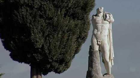 Vías romanas en Europa (1), Otros documentales - RTVE.es A la Carta   Arqueología romana en Hispania   Scoop.it