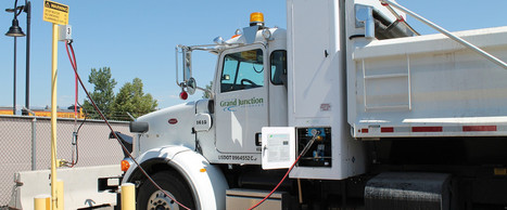 US city converts human waste into fuel for 40 vehicles | Green Innovation | Scoop.it