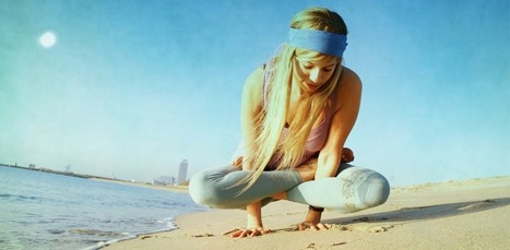 Barcelona Yoga Conference 2011 – Get in on the Barcelona Yoga Scene | Barcelona - the perfect place for conventions, incentives and events | Scoop.it