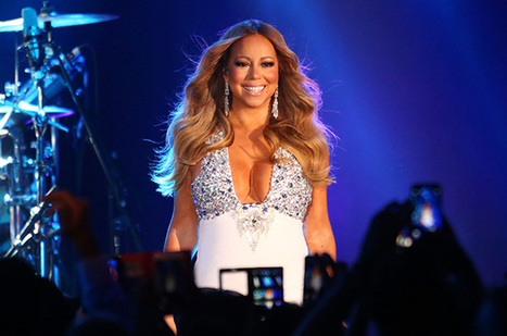 Mariah Carey Documentary Series Coming to E! | Gay Relevant | Scoop.it