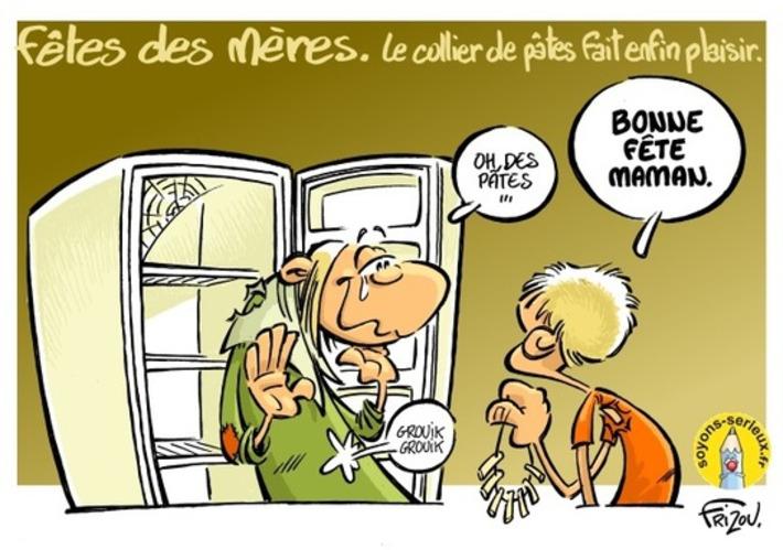 Fête des mères   Baie d'humour   Scoop.it