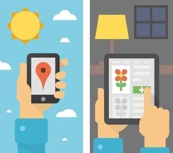Les campagnes universelles de Google AdWords | Quand la communication passe au web | Scoop.it