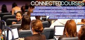 Connected Courses MOOC (#ccourses) and #oclmooc: Nurturing our Personal Learning Networks | Formación de Profesorado en Red | Scoop.it