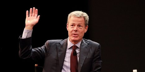 Here's what Time Warner's CEO thinks about Netflix, HBO, and the future of cable TV | Big Media (En & Fr) | Scoop.it