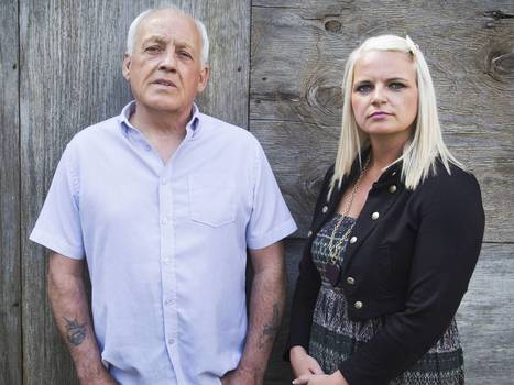 The Independent Exclusive: Victims blame insurers for 'insulting' asbestos payouts | Asbestos and Mesothelioma World News | Scoop.it