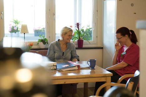 Temps de travail : la Suède en quête de bonne heure | TES1 Michelet | Scoop.it