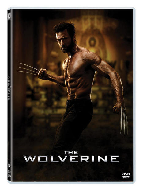 Buy The Wolverine Action Movie DVD Online   Buy Movies Online at Best Perice   Scoop.it