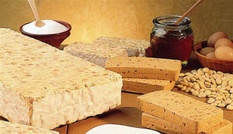 Las mejores recetas para hacer turrón | Hedonismo low cost - Gastronomía | Scoop.it