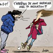A Gagny, contre le harcèlement scolaire, des élèves se font médiateurs | Médiation par les pairs | Scoop.it