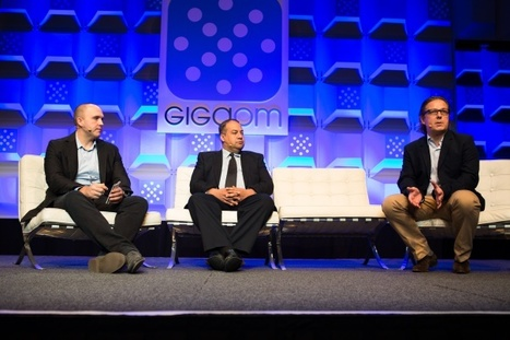 Hadoop isn't just for web companies any more - GigaOM | R, SAS, SPSS ,Big data, JSON and anything a Predictive Analyst Needs | Scoop.it