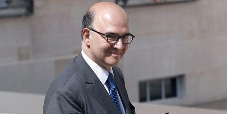 Les ministres des finances allemand, italien et espagnol attendus à Paris | ECONOMIE ET POLITIQUE | Scoop.it