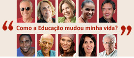 Drummond - Educar para Crescer – Educar para Crescer | LITERATURA E ENSINO | Scoop.it