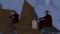Open Virtual Worlds | Virtual Archaeology | Scoop.it