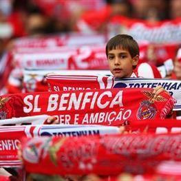 LE: Benfica-Juventus e Sevilha-Valência   Benfica   Scoop.it