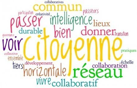 Collaboration et développement durable, vers une transition sociétale - @ Brest | Mon moleskine | Scoop.it