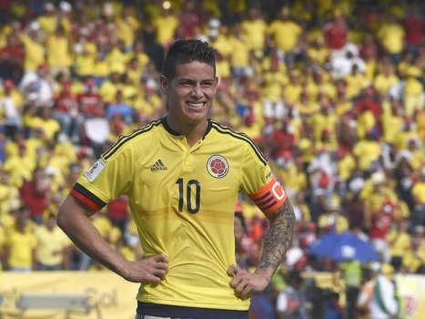 USA vs Colombia Copa America Centenario 2016: Where to watch live, preview, betting odds and team news - Copa America Centenario 2016 | General News | Scoop.it