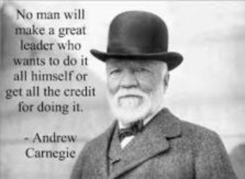 Pissed off People = Poor Profits!       Lessons in Business & Employee Engagement from Andrew Carnegie | Tolero Solutions | Coaching Leaders | Scoop.it