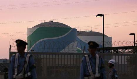 Japon: un gouverneur demande l'arrêt de deux réacteurs | Japan Tsunami | Scoop.it